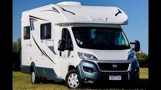 Megamart RV Sales - 2016 ROLLER TEAM ZEFIRO 259TL 4 BERTH