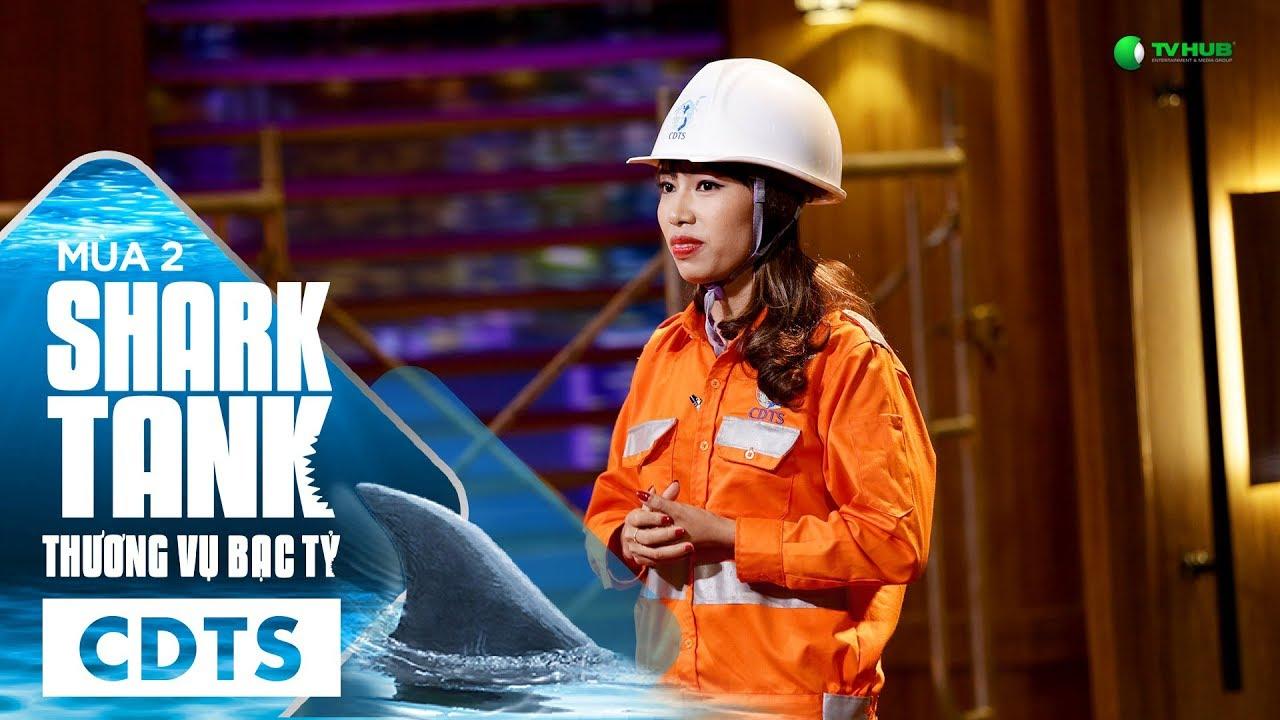 Cô Gái Quảng Nam 9X Ôm Giấc Mộng Tỷ Đô Gọi Vốn 5 Tỷ Đồng! | Shark Tank Việt Nam Tập 6 | Mùa 2