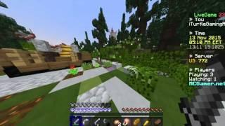 Survival Games   S2   EP 24 : Mapa Plopana City :))