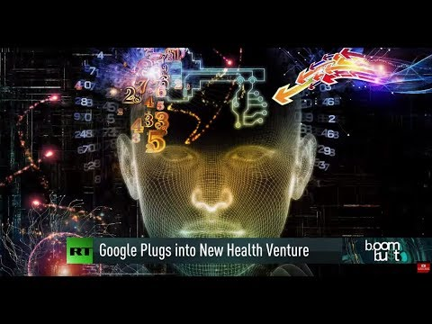 Google Logs into Health Sector & Fed Pumps Up thumbnail