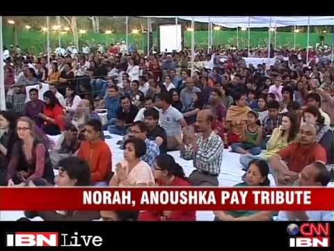 Anoushka Shankar, Norah Jones Pay Tribute To Their Father Ravi Shankar