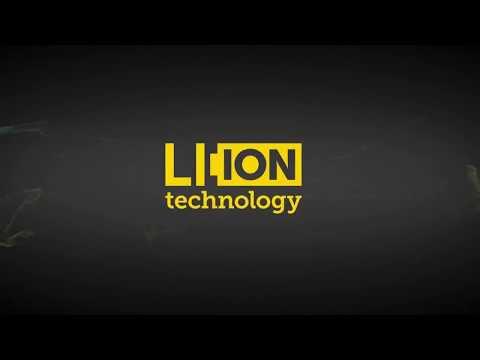 Tecnología de ion de litio