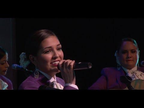 Mariachi Reyna De Los Angeles CSUMB World Theater 2014