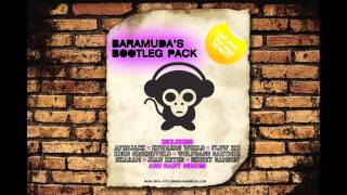 Flow 212 Feat Rusty vs Masters At Work - Ritmo Do Work (Baramuda Bootleg Mix)