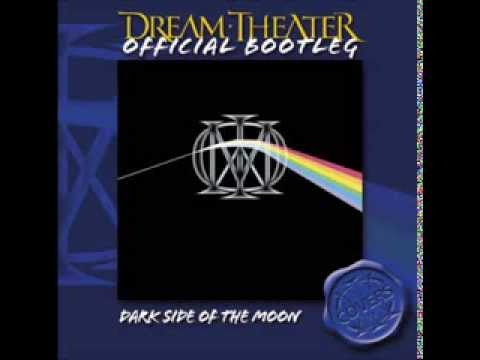 Dream theater - Dark side of the moon Full concert (Audio only)