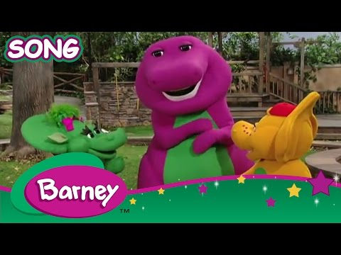 Barney: Take Turns