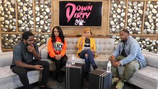 Down and Dirty: Opening up about Mental Health in the Black Communities S01E2 #mentalhealth