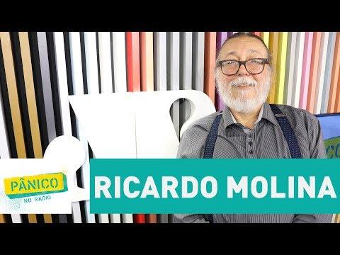 Ricardo Molina - Pânico - 26/09/17