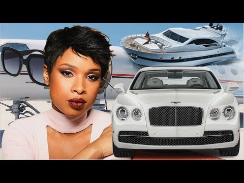7 MOST EXPENSIVE THINGS OWNED BY JENNIFER HUDSON