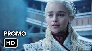 "Game of Thrones Season 8 ""Together"" Promo (HD) Final Season"