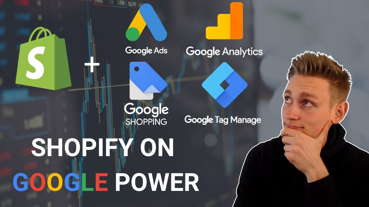 Ultimate Guide to grow Your Shopify Site with Google