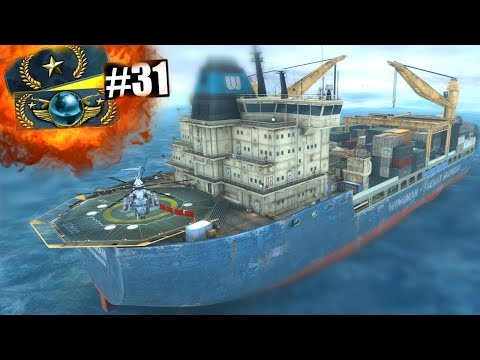 I'M ON A BOAT!!! (CS GO ROAD TO GLOBAL FROM GOLD NOVA #31 | Solo Competitive)