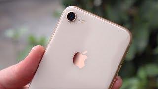 iPhone 8 (Plus) Unboxing und Ersteindruck feat. FelixBa & Alex Olma!