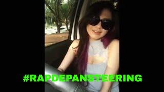 Download #rapdepansteringchallenge (Zizi Kirana) MP3 song and Music Video