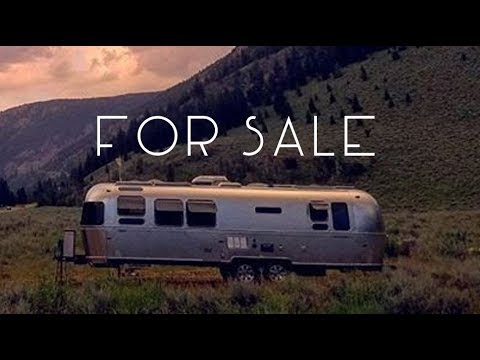 Sparky the Airstream is Officially for Sale