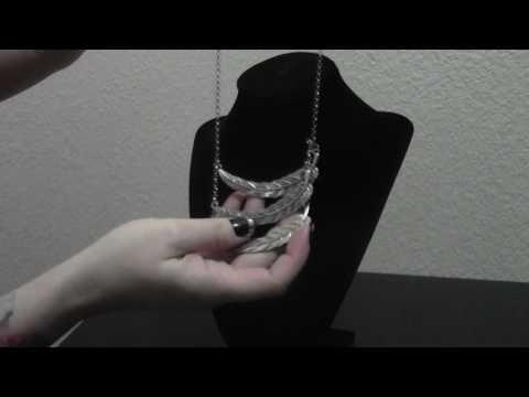ASMR Jewelry Shopping Network