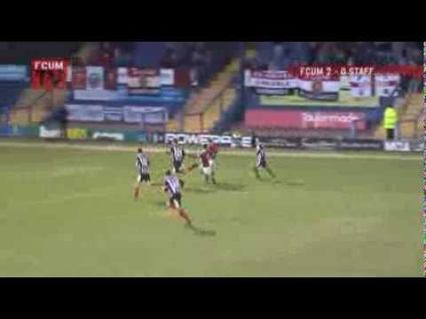FC United all-time best goals