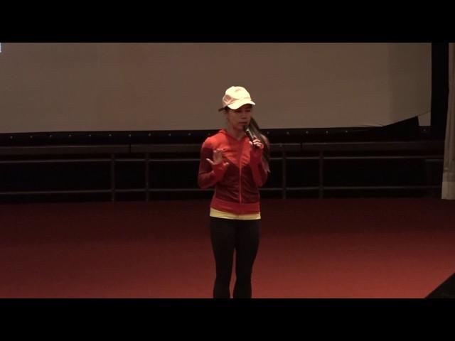 Preview - 2016-12-04 Session 9 健康體適能-阻力訓練簡單學 (俞齊親)
