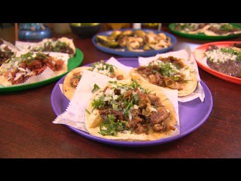Chicago's Best Tacos: La Chaparrita Taqueria