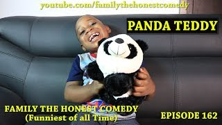 Download Family The Honest Comedy - PANDA TEDDY (Family The Honest Comedy) (Episode 162)