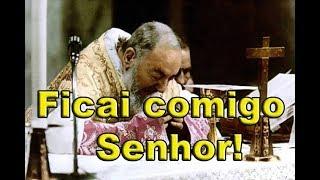 Oração de São Padre Pio de Pietrelcina