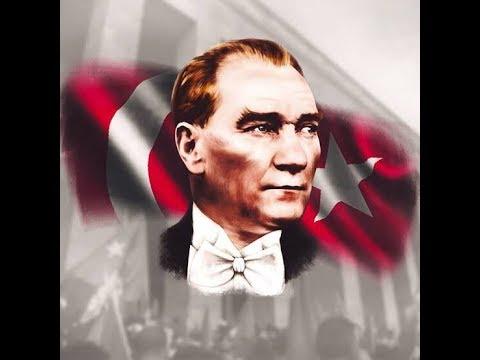 Mustafa Kemal Atatürk'ün Hayatı (1881-1938) Video izle