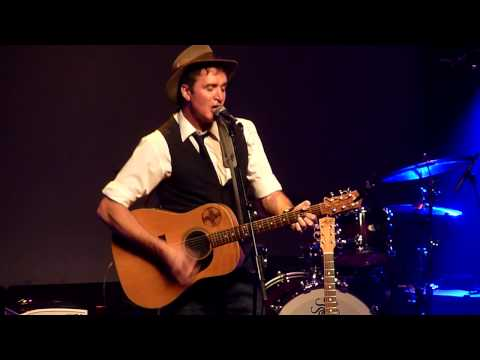 Sing You Up - Luke O'Shea - Sydney Opera House - 15-5-2015