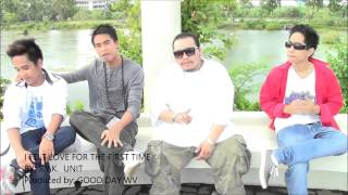 good day western visayas features s.y.k.  unit on their local mtv -i felt love for the first time
