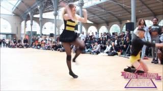 Tatiana Zorra vs Kylie Prodigy (win) FINAL baby vogue battle вог баттл