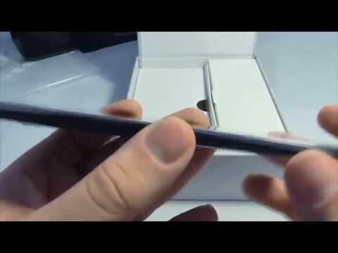 Unboxing : Acer Liquid Jade S