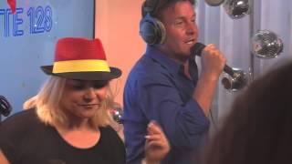 De Foute 128: Luc Steeno & Sandra Kim - Bel Me, Schrijf Me (live bij Q)