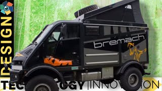 10 IMPRESSIVE CAMPERS | Custom and Conversions Campers