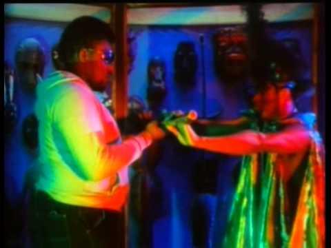 Afrika Bambaataa & The Soul Sonic Force   Renegades Of Funk