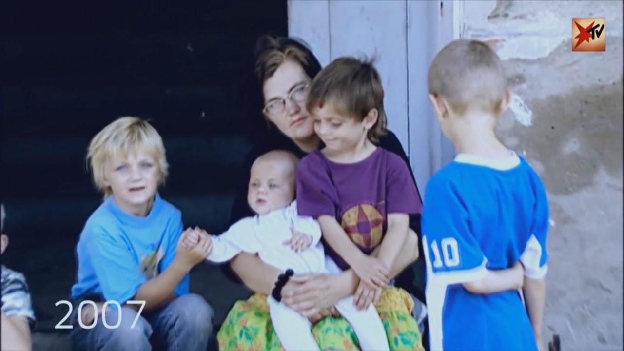 Familien Stories
