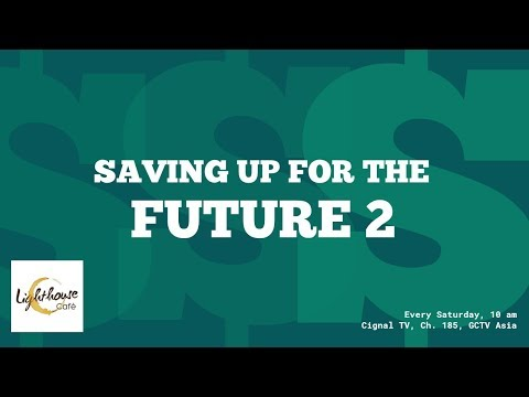 Lighthouse Cafe | Saving Up For The Future Part 2 | S03 Ep15