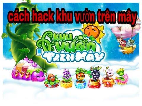 cách hack kim cương khu vườn trên mây mobile - Hack game : hack khu vườn trên mây full vàng full kim cương