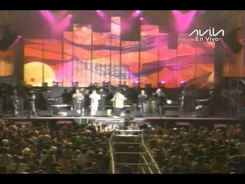 """Gran Coquivacoa canta """"Sin Rencor"""" en el Festival Suena Caracas 2014"""