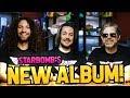New STARBOMB Album!