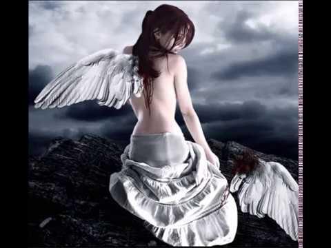 BROKEN ANGEL'S WING - GOD'S HELP IN LIFE'S DETACHMENTS