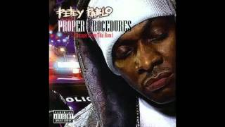 Watch Petey Pablo Fire video