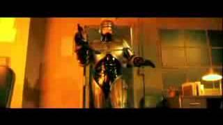 Терминатор против Робокопа