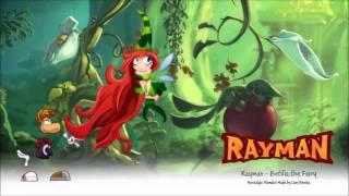 Rayman - Betilla The Fairy Theme Remake