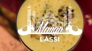 Mango Lassi | Thirsty For ...