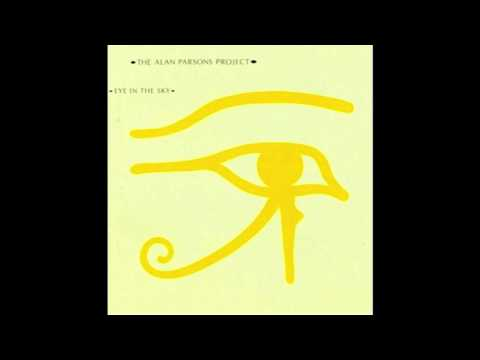Alan Parsons Project - Sirius + Eye In The Sky (HD, CD version, Lyrics)