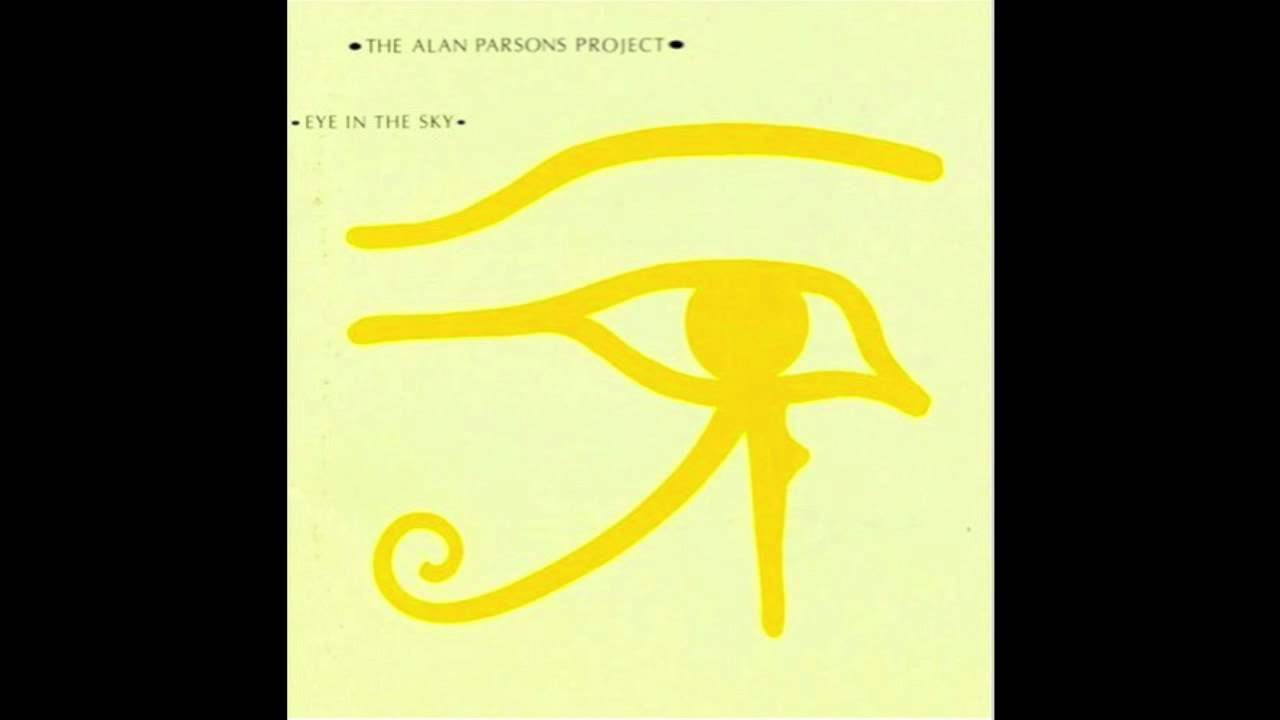 The Alan Parsons Project - Eye In the Sky Lyrics | Musixmatch