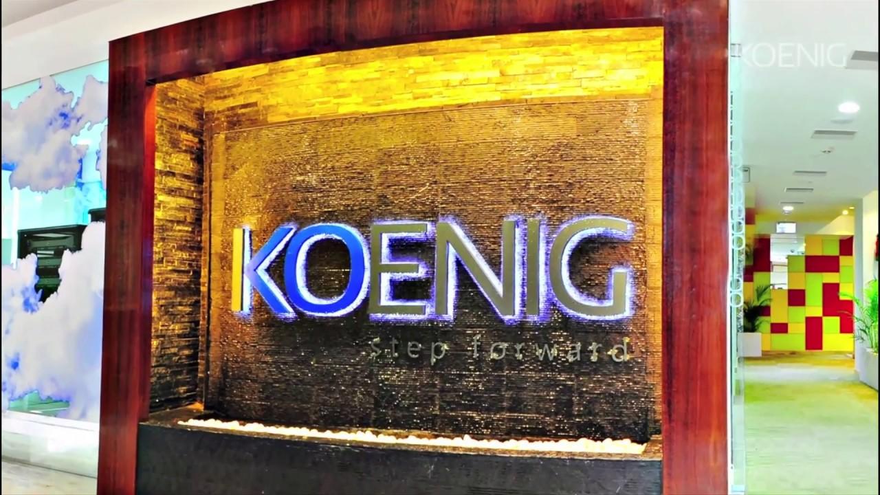 Download Koenig IT Boot Camp Bangalore - IT Training, Certifications, Course Advice etc.