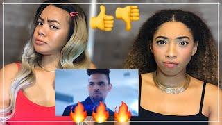 Chris Brown ft Gunna - Heat (Official Video) Is Chris Brown A Kappa?! REACTION