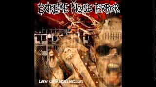 Extreme Noise Terror - Screaming Fucking Mayhem