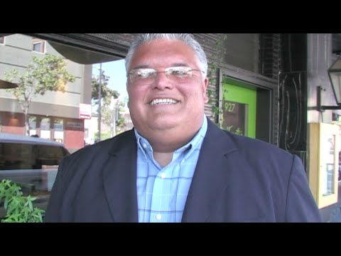 Modesto City Councilman Dave Lopez Running For Mayor Of Modesto, California - 2015 Interview