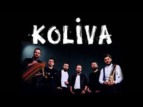 Koliva - Kara  Sevda (Official Music Video) [ Yüksek Dağlara Doğru © 2014 Kalan Müzik ]